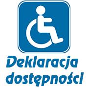 deklaracja dostępności www